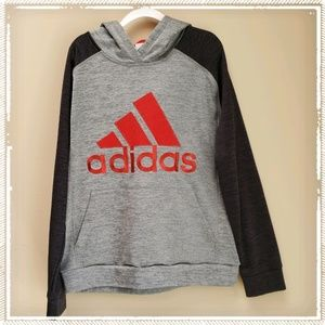 Adidas sweatshirt for boys
